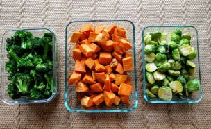 broccoli sweet p brussels