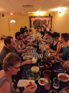Abundance full table